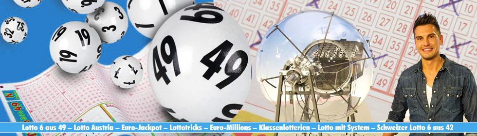lottozahlen heute 6 aus 49